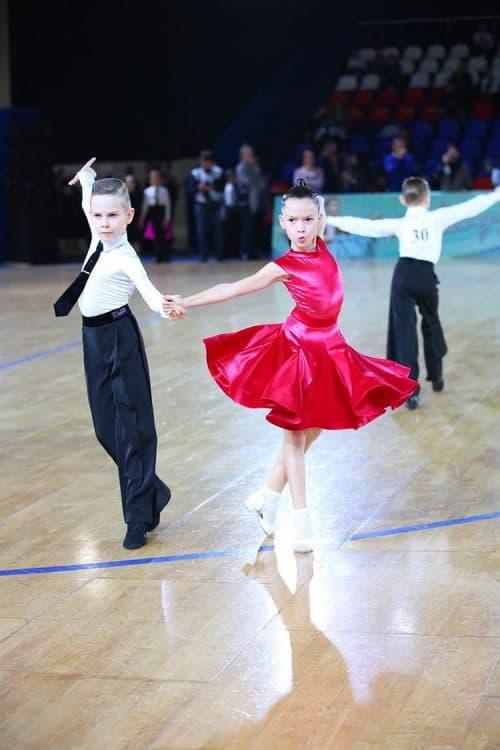 ЦТС ЦСКА - танцевальный клуб