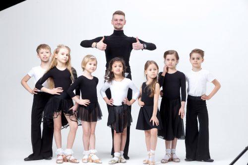 10 причин отдать ребенка на танцы